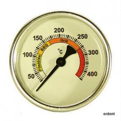 Backofenthermometer GRILL M-400°/6